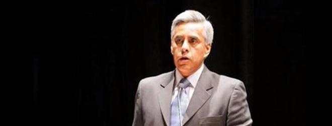 """FUNIBER patrocina la conferencia """"México 2019: Perspectivas y desafíos para empresas y profesionales"""""""