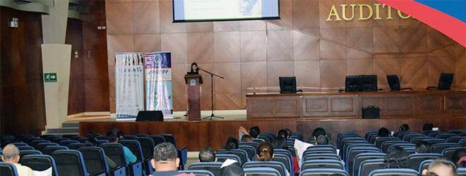 FUNIBER presenta su programa de becas en la Universidad Técnica de Machala (UTMACH)