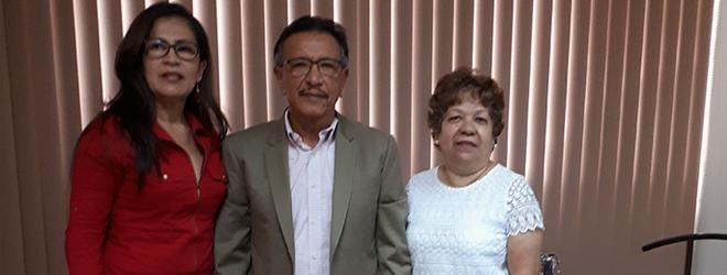 FUNIBER y la Universidad de Panamá acuerdan acciones de colaboración