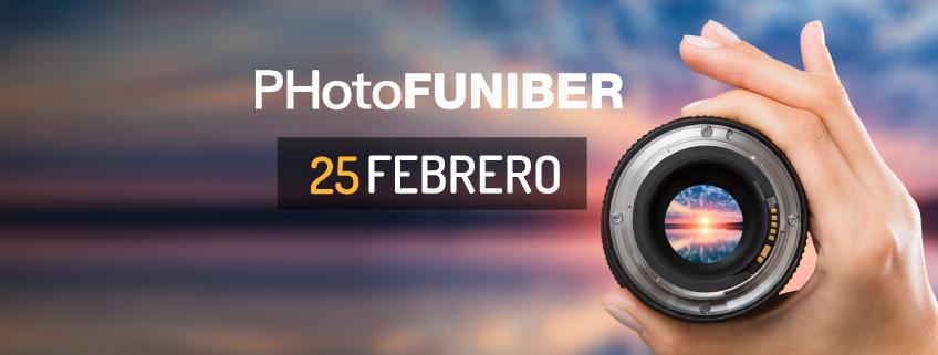 FUNIBER lanza el 1er Concurso de Fotografía, PHotoFUNIBER'19