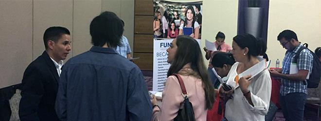 FUNIBER estuvo presente en la FIEP 2019 de Panamá