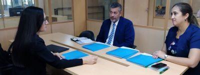 funiber-y-el-ministerio-de-industria-y-comercio-de-paraguay-se-reunen-para-considerar-vias-de-cooperacion