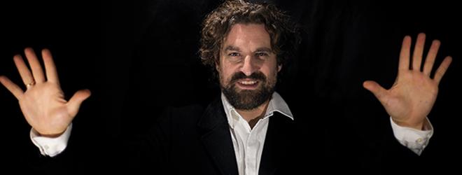 El pianista José Luis Nieto inicia su gira por Latinoamérica actuando en Colombia