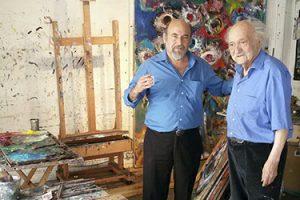 el-artista-jaume-muxart-fallece-en-barcelona-a-los-noventa-seis-anos