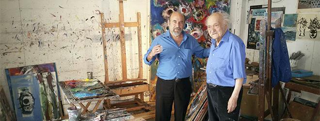 El artista Jaume Muxart fallece en Barcelona a los 96 años