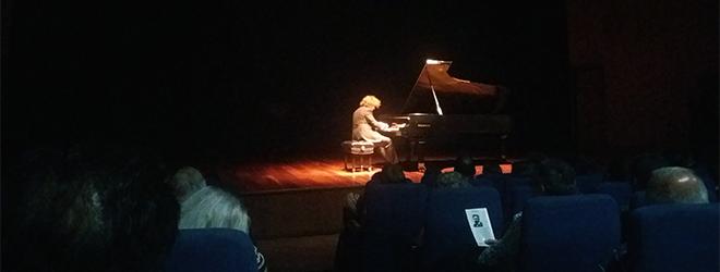 Exitoso concierto de José Luis Nieto en Cali