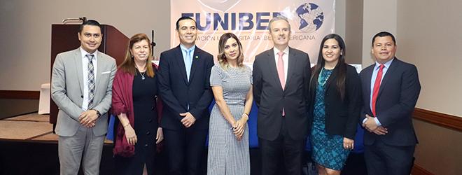 FUNIBER organiza ponencia de Elvira Carles en Honduras