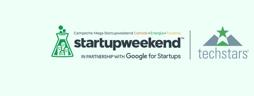 FUNIBER participa en el Mega Startup Weekend Campeche