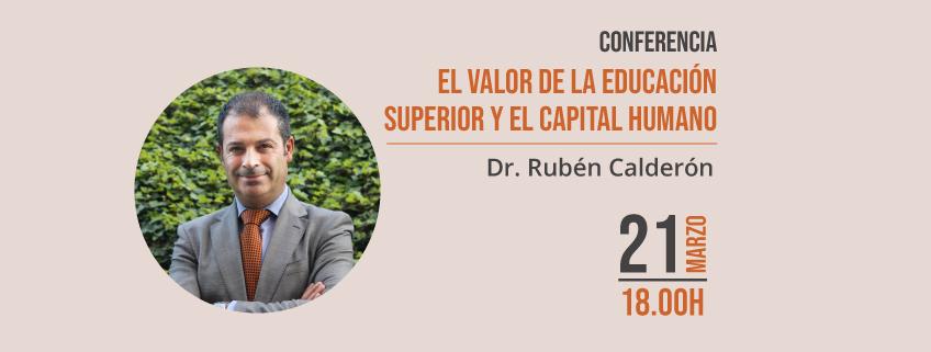 El Rector de UNEATLANTICO realiza conferencia en Panamá sobre la Educación Superior