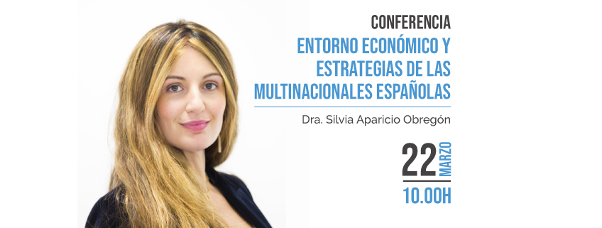 FUNIBER organiza conferencia en la Cámara Oficial Española de comercio del Ecuador