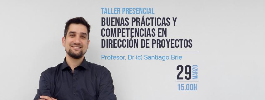FUNIBER organiza taller presencial sobre Dirección de proyectos en Argentina