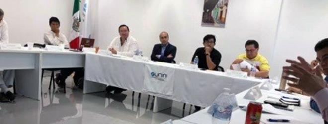 UNINI México participa en el Consejo Técnico Consultivo del Tren Maya