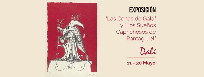 FUNIBER patrocina exposición de Salvador Dalí en el Museo Municipal de Guayaquil