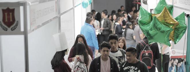 FUNIBER estará presente en la 3ª Uni Expo de Puebla