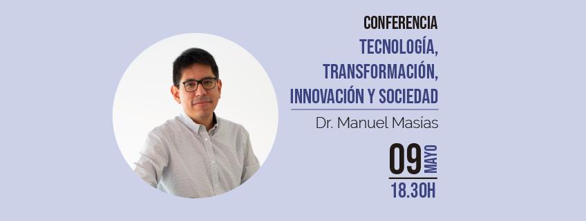 FUNIBER organiza en Honduras conferencia sobre tecnología y cambios