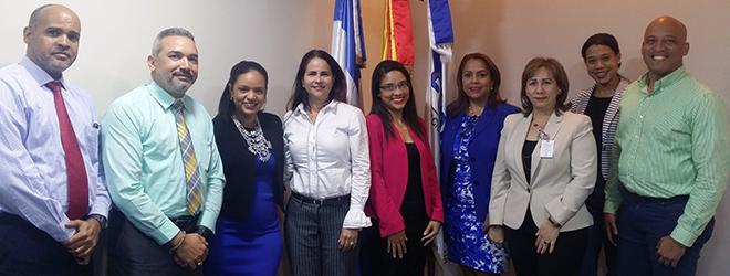 FUNIBER realiza en República Dominicana Taller de Metodología de la Investigación científica