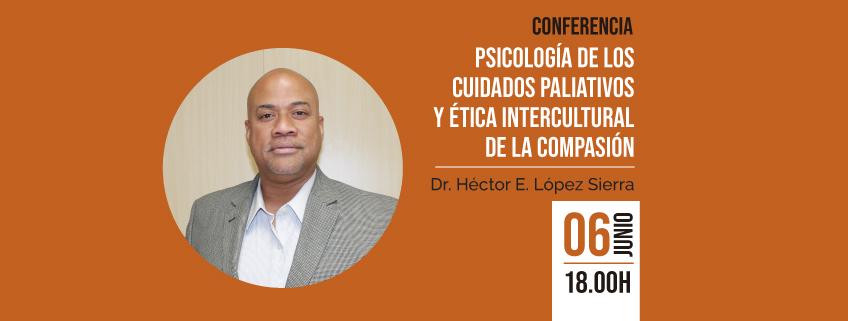 FUNIBER organiza en Costa Rica conferencia sobre psicología de los cuidados paliativos