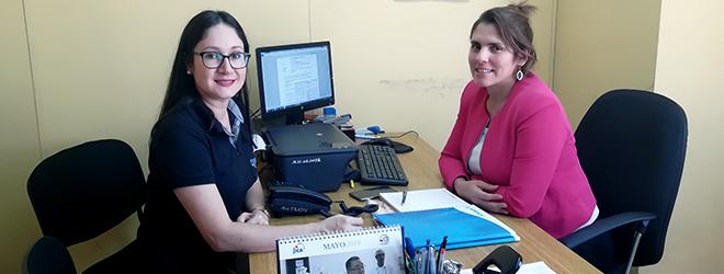 Reunión entre FUNIBER y el Ministerio de la Mujer de Paraguay para valorar vías de colaboración