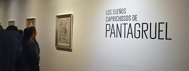 Exitosa inauguración de la exposición de Dalí en el Centro Cultural Metropolitano de Quito