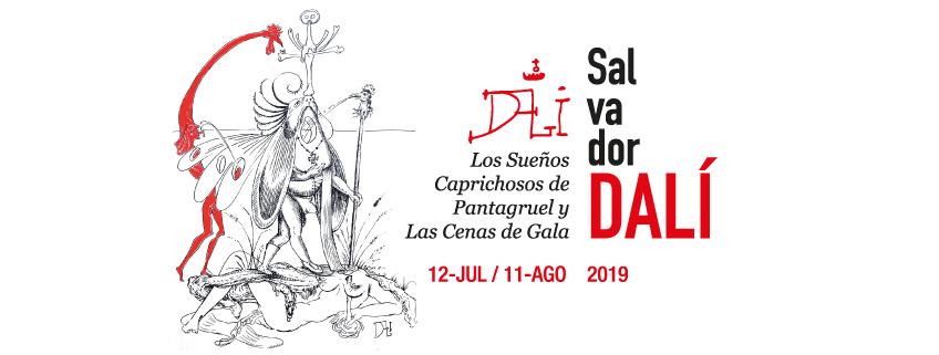 FUNIBER patrocina exposición de Dalí en el Museo Pumapungo de Cuenca