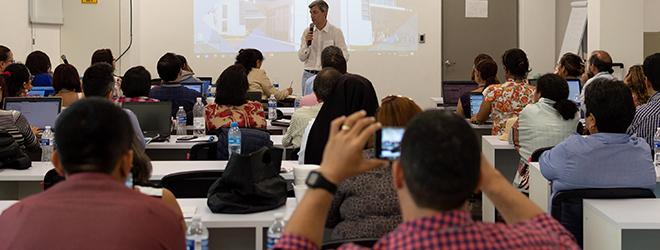 FUNIBER impulsa Seminarios Internacionales para programas de Doctorado de UNINI México
