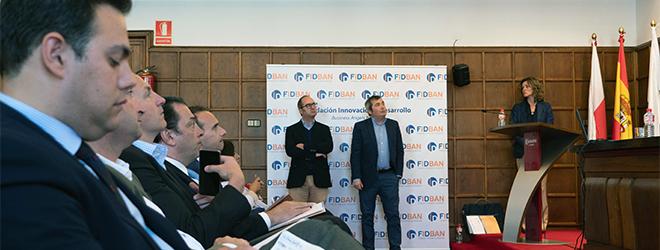 FUNIBER participará en la segunda Ronda de Inversores 2019 de FIDBAN