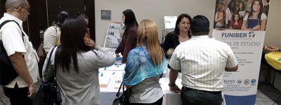 funiber-presenta-su-programa-de-becas-en-el-iii-encuentro-interamericano-de-pastoral-educativa-ciec-dosmildiecinueve