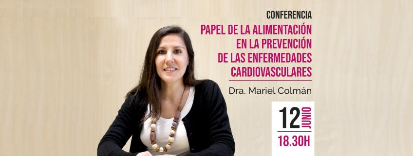 FUNIBER organiza en Ecuador conferencia sobre alimentación y prevención de enfermedades cardiovasculares