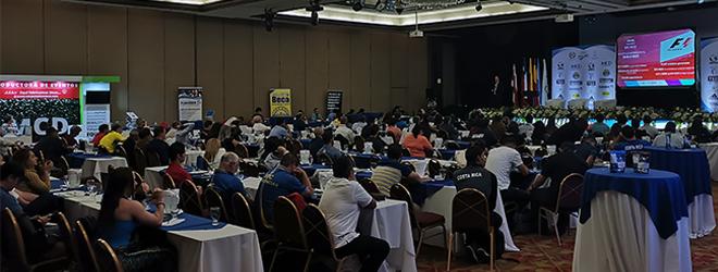 Participación de FUNIBER en el Seminario Internacional en Gestión Deportiva, Gobernanza y Olimpismo de Costa Rica