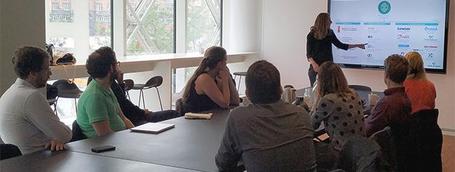 FUNIBER participa en un nuevo encuentro del proyecto ESSENCE en Copenhague
