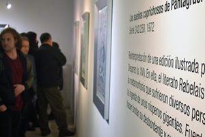 exitosa-inauguracion-de-exposicion-de-dali-en-el-museo-pumapungo-de-cuenca