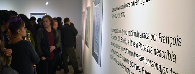 Exitosa inauguración de la exposición de Dalí en el Museo Pumapungo de Cuenca
