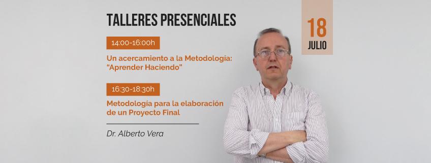 FUNIBER organizará en Perú talleres presenciales sobre metodología de proyectos