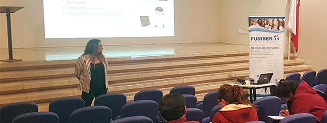 FUNIBER presenta los programas de Salud Pública y el Doctorado en Salud Pública en Chile