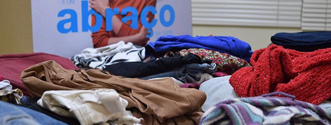La campaña de recogida de ropa de invierno 2019 finaliza con gran éxito de participación