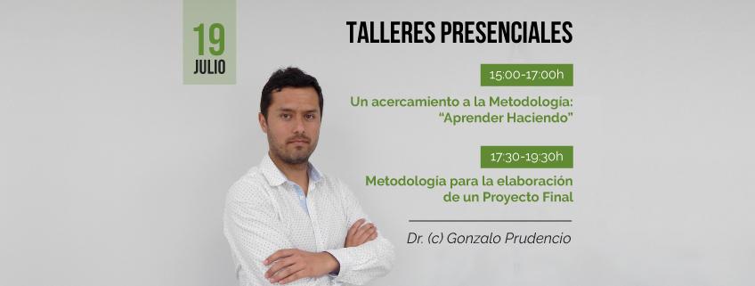 FUNIBER organiza en Bolivia talleres sobre metodología de proyectos