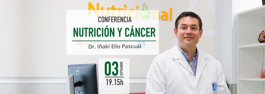 FUNIBER organizará conferencia en Bolivia sobre Nutrición y Cáncer