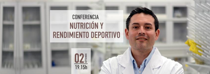 FUNIBER organizará conferencia en Bolivia sobre la Nutrición y el Rendimiento Deportivo