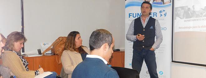 Exitosos talleres presenciales sobre metodología de proyectos desarrollados en Uruguay