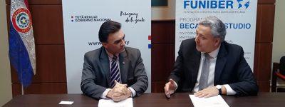 funiber-firma-convenio-de-colaboracion-con-la-secretaria-tecnica-de-planificacion-de-paraguay