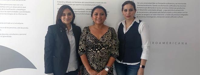 La Universidad Tecnológica de Calakmul y UNINI México estrechan lazos de colaboración