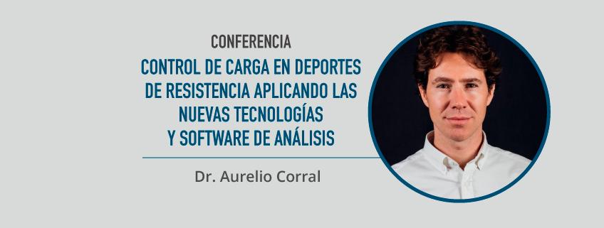 FUNIBER organiza en Colombia conferencias sobre deporte impartidas por el Dr. Aurelio Corral