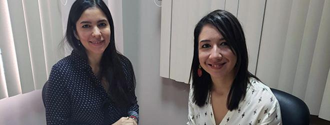 Diario El Universo entrevista a representantes de FUNIBER en Ecuador