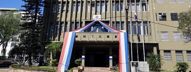 FUNIBER firma convenio con el Ministerio de Defensa de Paraguay