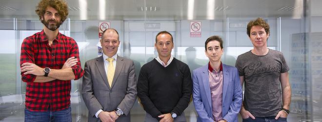 FUNIBER y UNEATLANTICO firman convenio de colaboración con Jam Sports