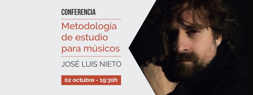 """FUNIBER organiza conferencia de José Luis Nieto en Bolivia sobre la """"metodología de estudio para músicos"""""""