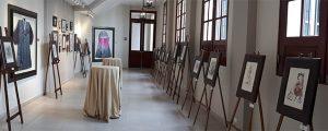 noticia-gran-inauguracion-de-la-exposicion-dali-frente-a-miro-en-el-palacio-bolivar-de-panama