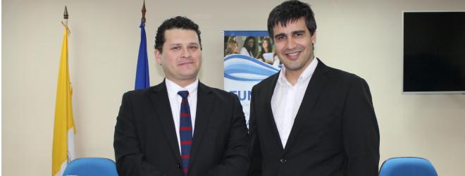FUNIBER Paraguay presenta su programa de becas en la Universidad Católica Nuestra Señora de la Asunción