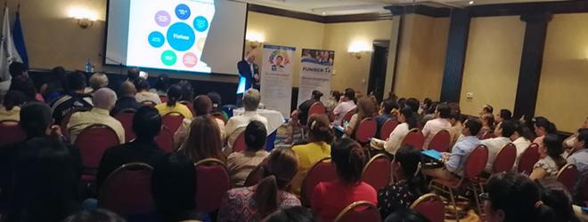 Exitosa conferencia en Nicaragua sobre la prevención y resolución de conflictos