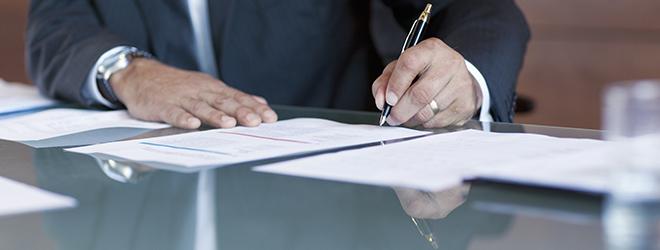 FUNIBER firma convenio de colaboración con la Cámara de Comercio e Industria de Arequipa